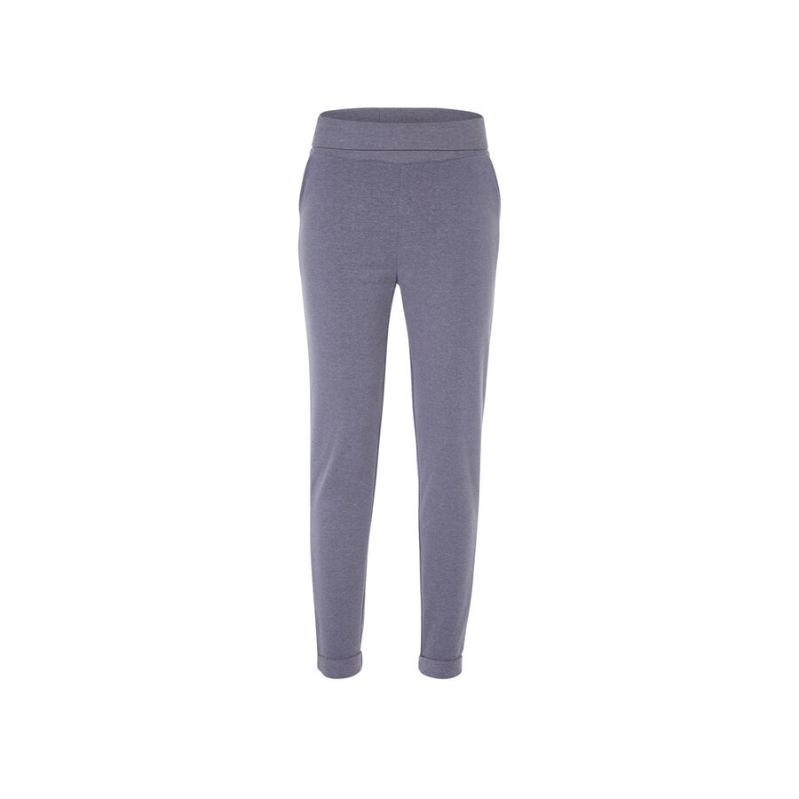 Pantalón azul grisáceo zirtekiz;