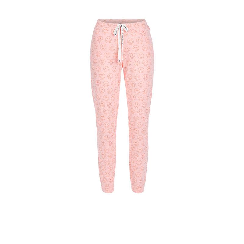 Pantalón rosa flúor quadripiz;