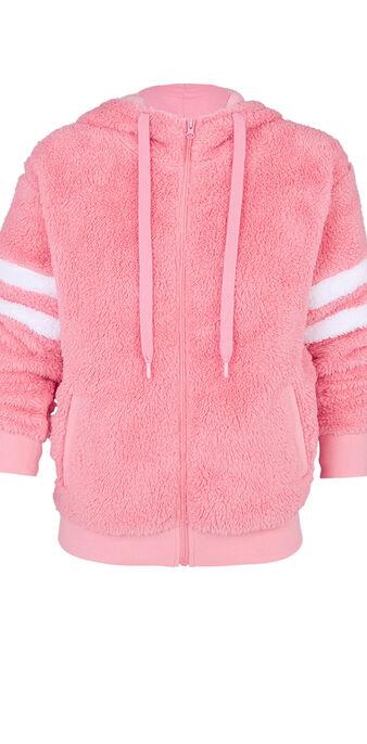 Chaqueta rosa flamigiz pink.