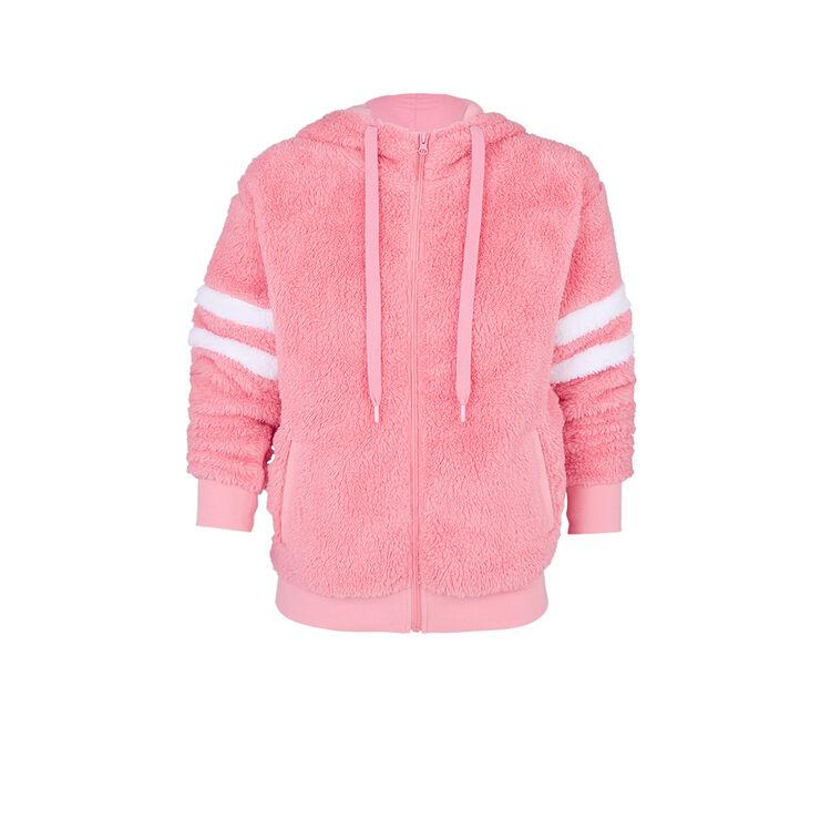 mejor servicio bbddb a3655 Chaqueta rosa flamigiz