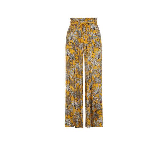 Pantalón amarillo mostaza yellopalmiz;