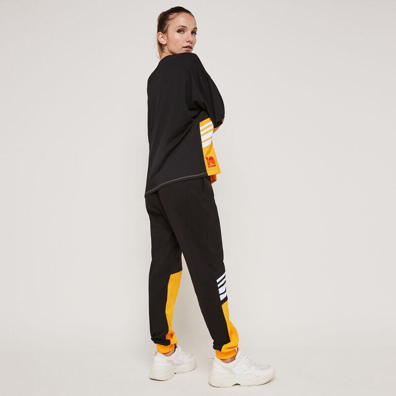Pantalón con estampado Kodak hskodiz;