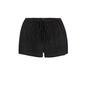 Short negro rayveliz black.
