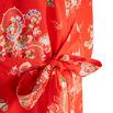 Kimono rojo japotissiz;