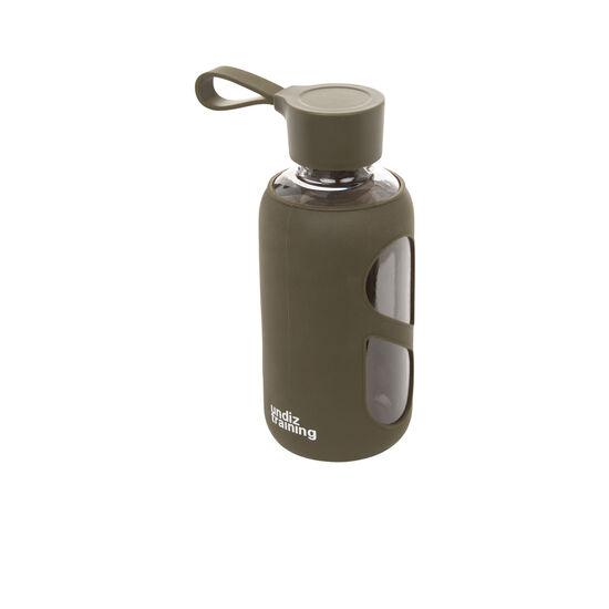 Botella caqui waterbotiz;