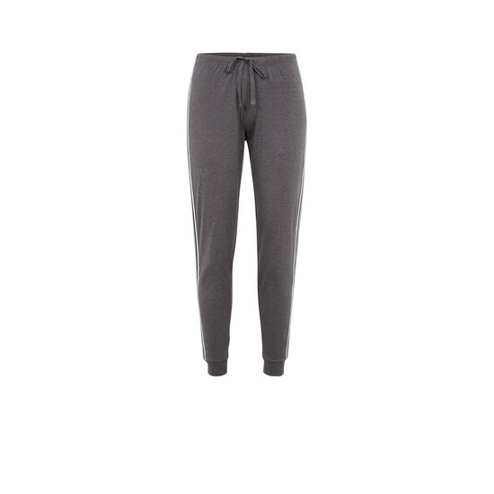 Pantalón gris heartiz;