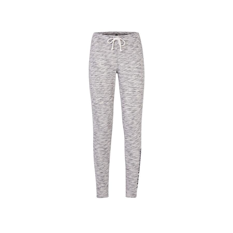 Pantalón gris pinfeciz;