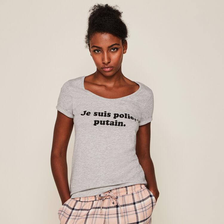 Pantalón de cuadros vintartiz;
