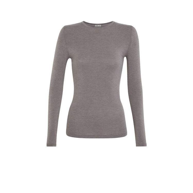 Top gris warmiz;