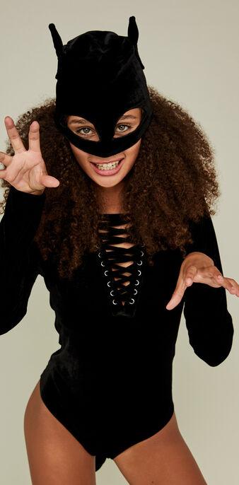 Body negro catiwomiz black.