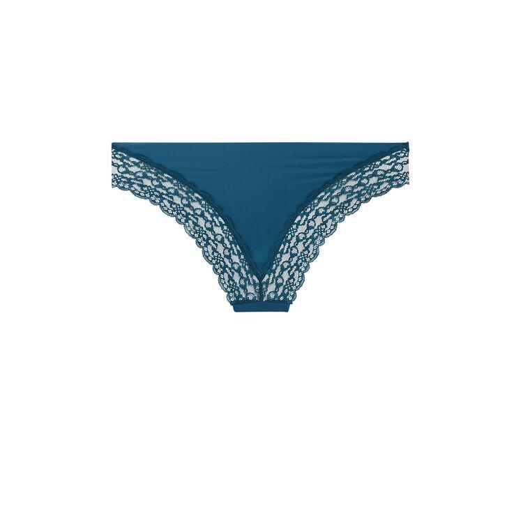 Braguita brasileña azul shomiz;