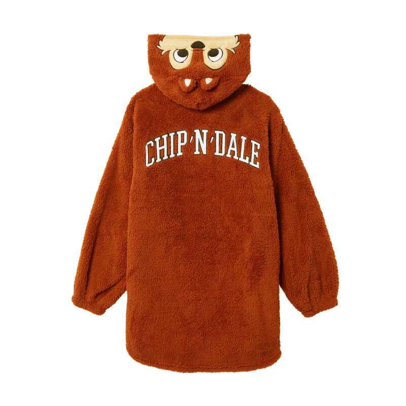 albornoz chip y chop - camel;