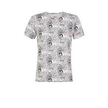 Camiseta estampada maribisiz wit.
