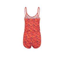 Mono coral iagiz red.