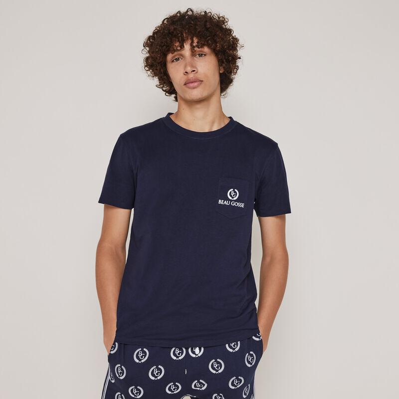 Set de top + pantalón elboiz;