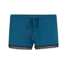 Short azul vitamiz blue.