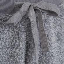 Pantalón gris ribpoiliz grey.