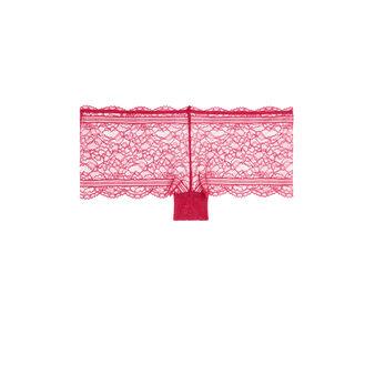 Braguita culotte rosa cereza everydayiz roze.