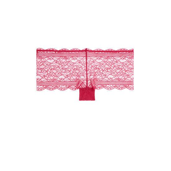 Braguita culotte rosa cereza everydayiz;