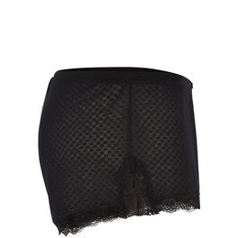 Short negro rascaliz black.