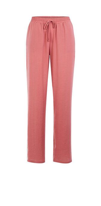 Pantalón rosa palo wixiz pink.