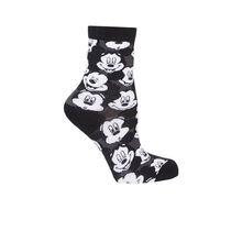 Calcetines negros snowiz black.