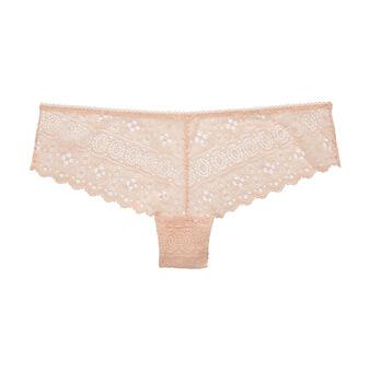 Culotte shorty rosa inglesiz  pink.