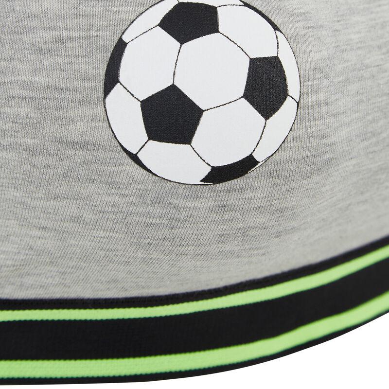 sujetador brassière gris footballiz;