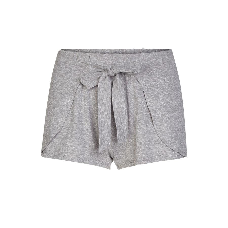 Short gris pannoiz;${refinementColor}