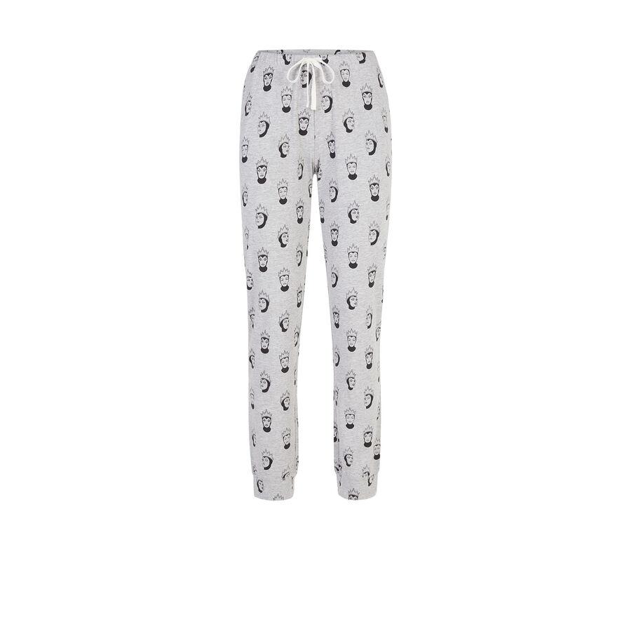 Pantalón gris claro de Disney badbiz;${refinementColor}