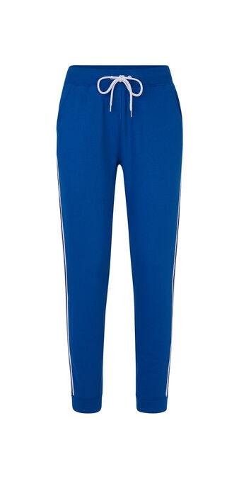 Pantalón azul spacejamiz blue.