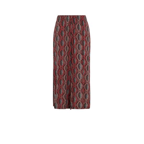 Pantalón rosa afropunkiz;