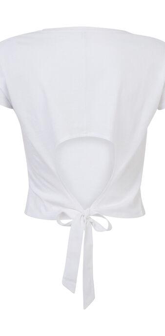 Top blanco sailomiz white.