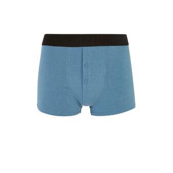 Bóxer azul y gris camotigriz blue.