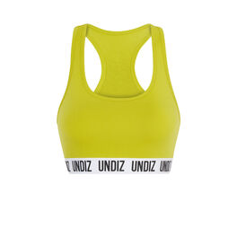 Top amarillo sportiviz yellow.