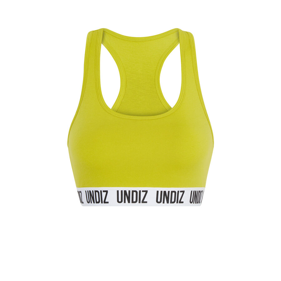 Top amarillo sportiviz;${refinementColor}