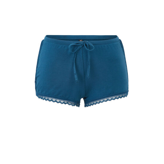 Short azul sidevitamiz;