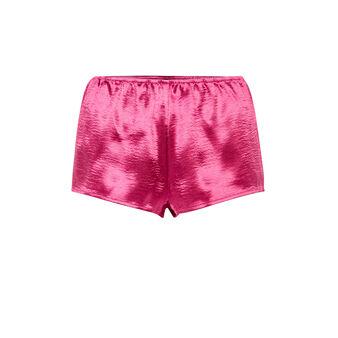 Short rosa pink.