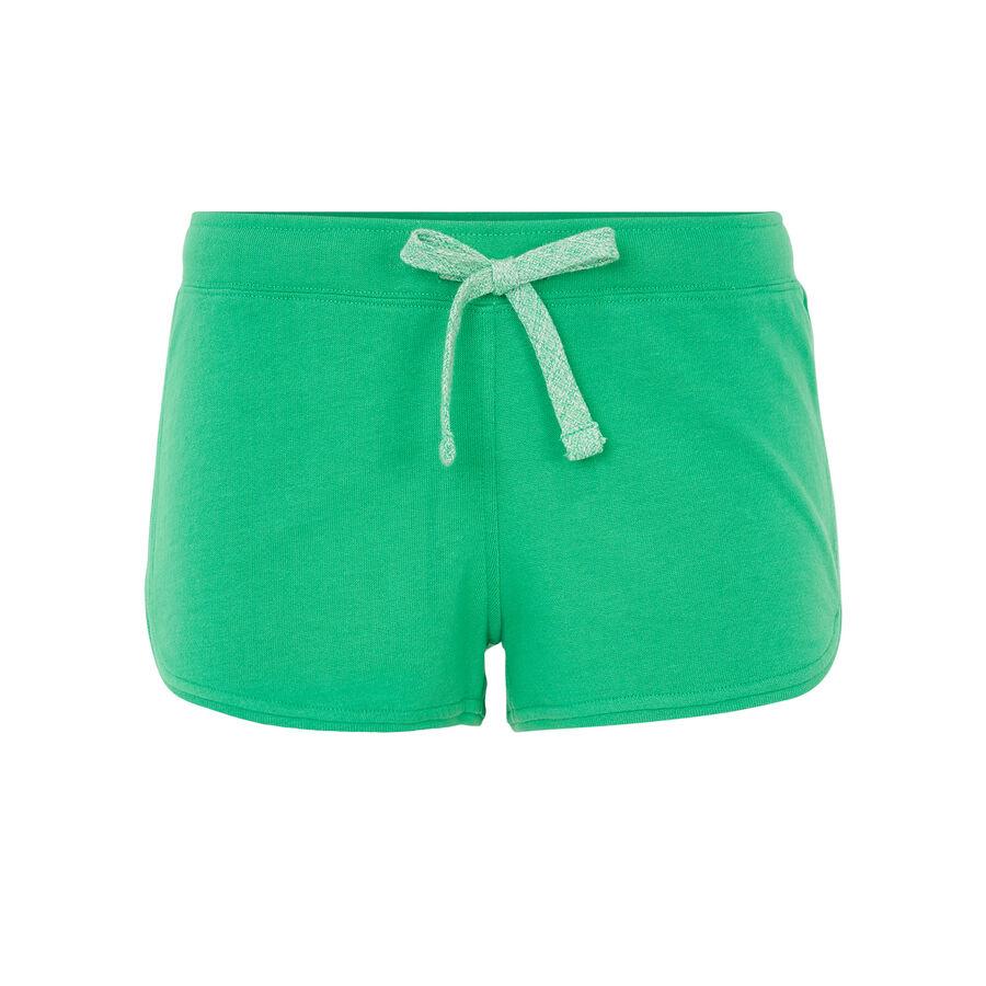 Short verde todobiz;${refinementColor}