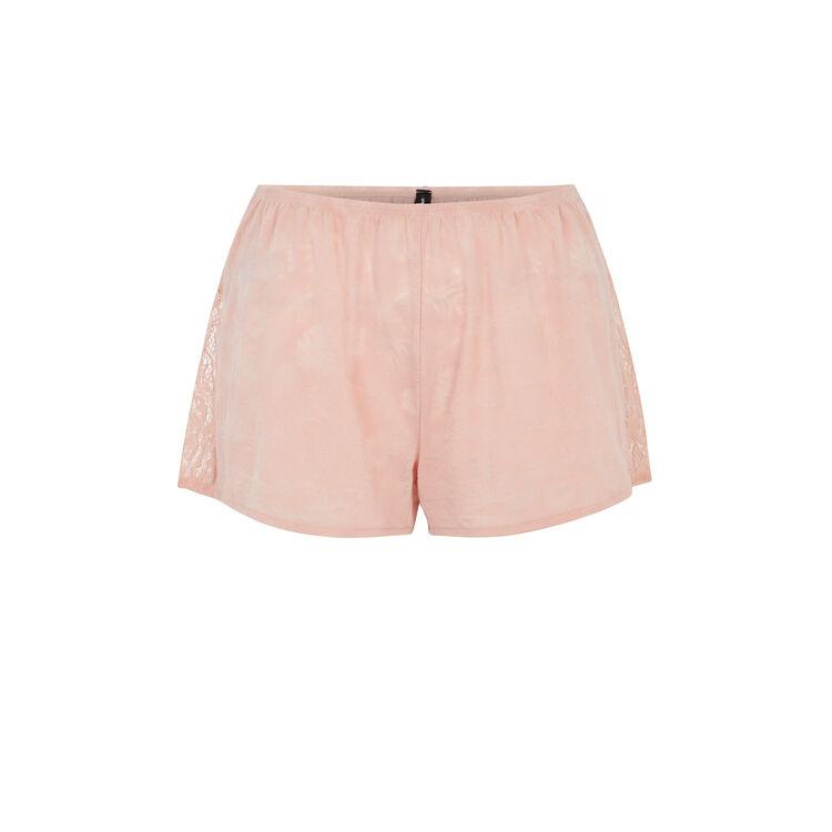 Short rosa tropaliz;