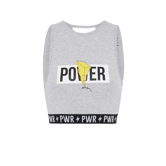 Top gris powerniz;