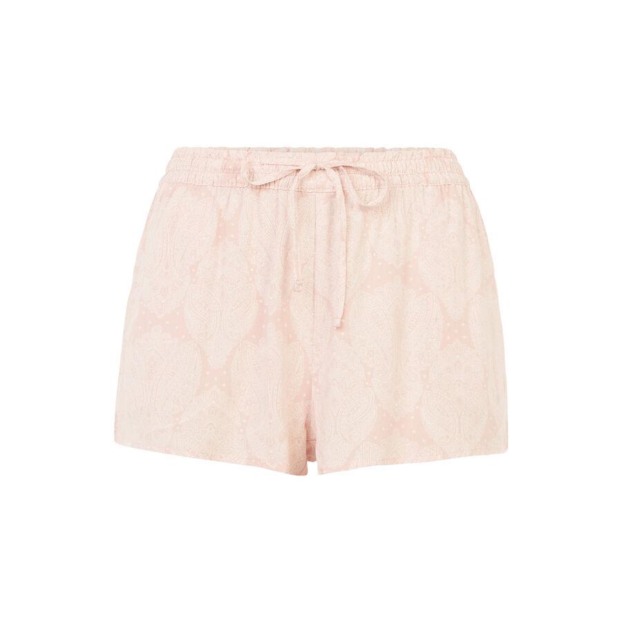 Short rosa heloiz;