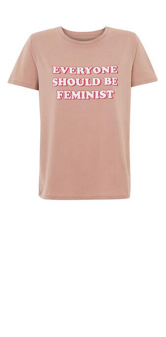 Top rosa claro girlhistoriz pink.