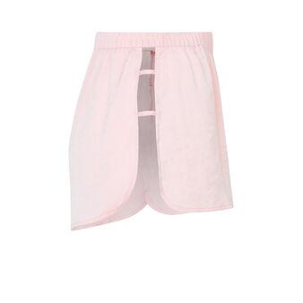 Short rosa palo trialciz pink.