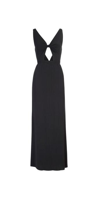 Vestido negro reveliz black.
