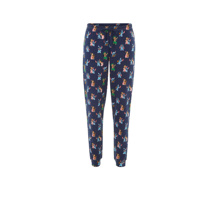 Pantalón azul lilodanciz;