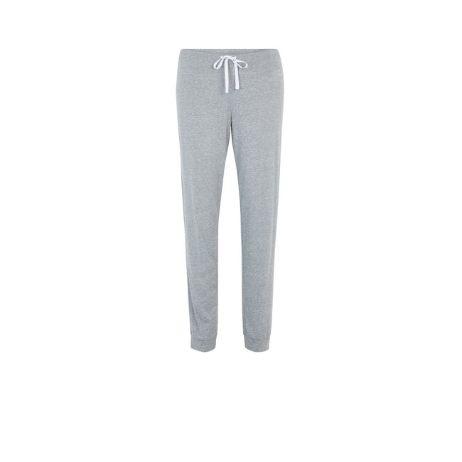 Pantalón gris posayiz;
