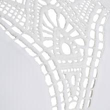 Bralette blanco hippiz white.