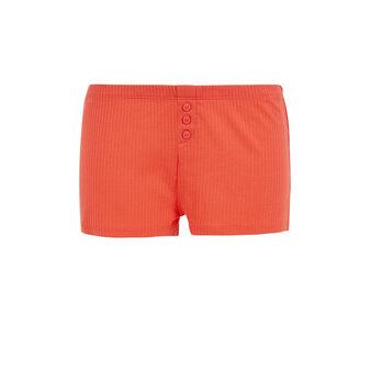 Shorts en coral newdebidiz pink.