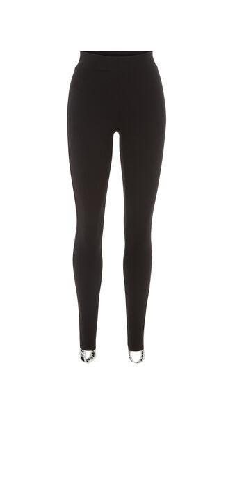 Pantalon noir laviliz black.